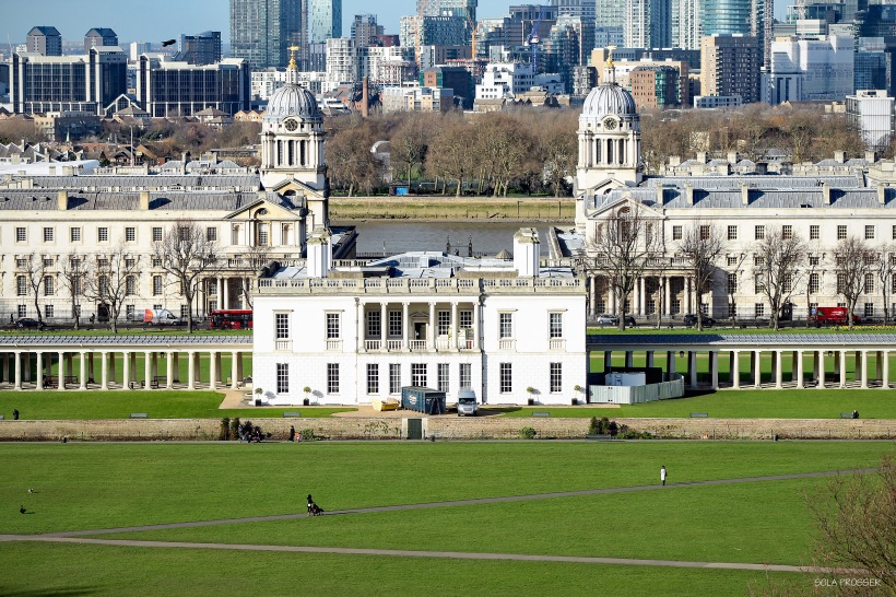 Some of the very best natural views in London