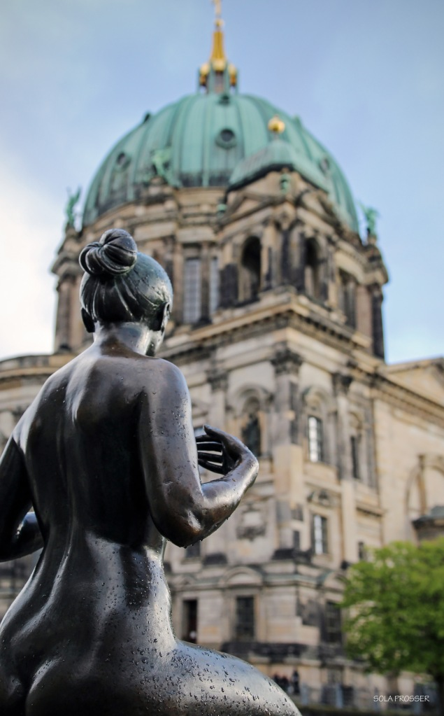 The Berlin Cathedral - Berliner Dom