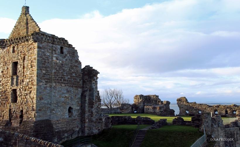 St Andrews 1