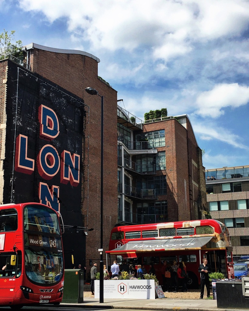Quintessentially London