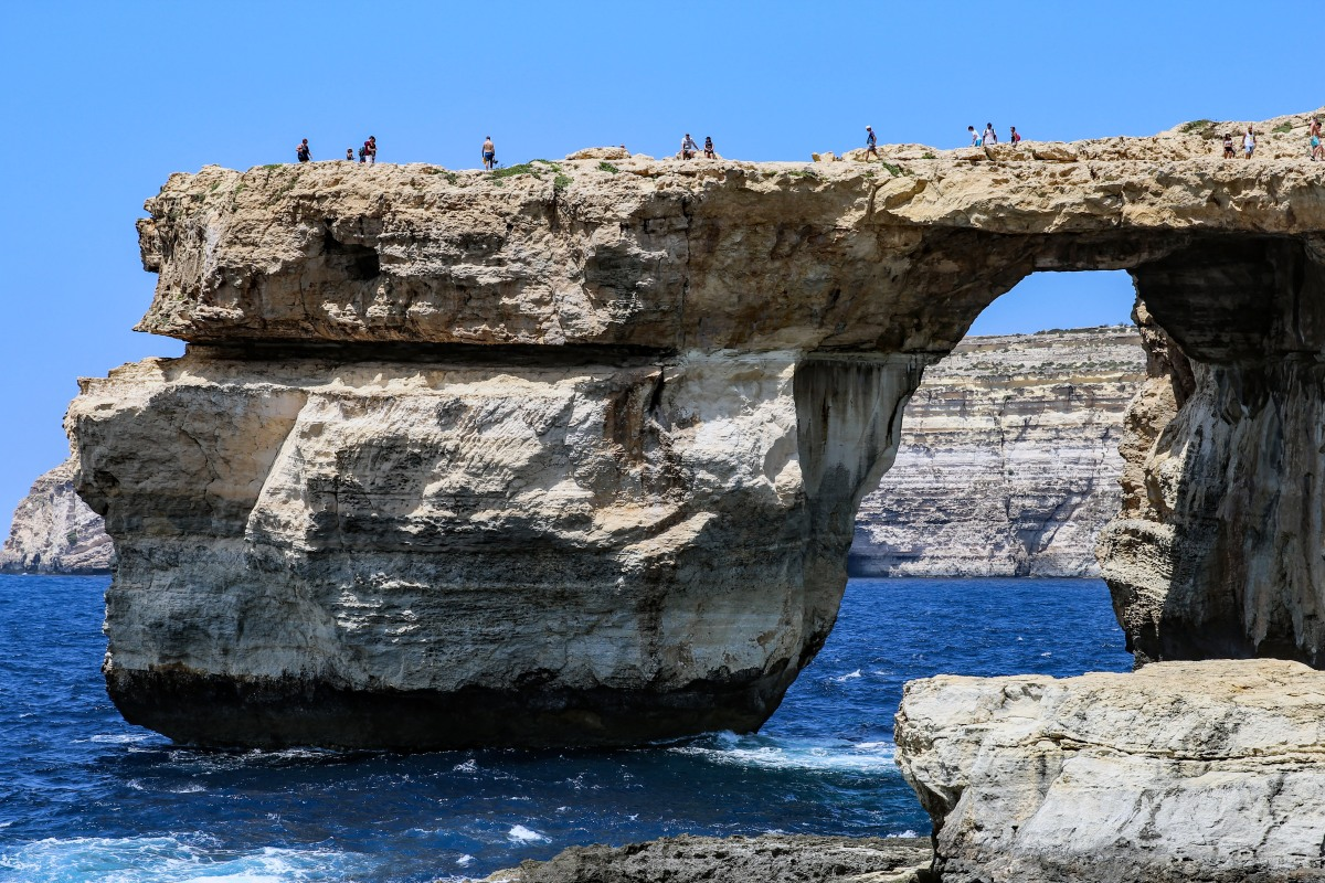 Malta: Incredible Beauty at its Best